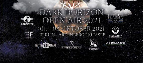 Dark Horizon Open Air 2021