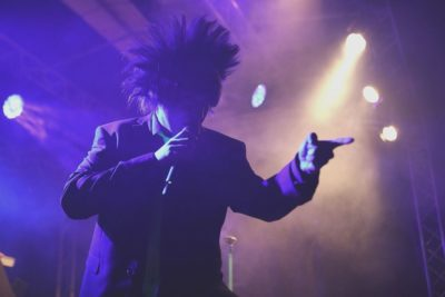 Dark Horizon Festival 2021